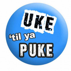 Uke puke Badge, Ukulele Badges
