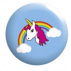 Unicorn Badge, Unicorn badges