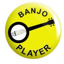 Banjo Badges