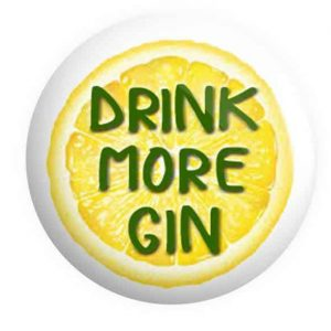 Gin Badges