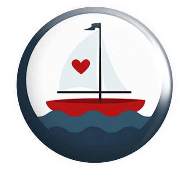 Sailing Badges