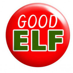Elf Badges