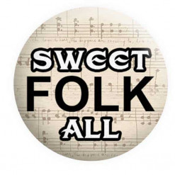 Sweet Folk All Badge, Folk Badges