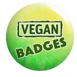 Vegan / Eco Badges